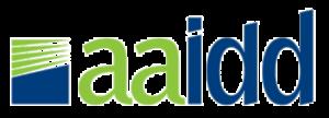 AAIDD logo